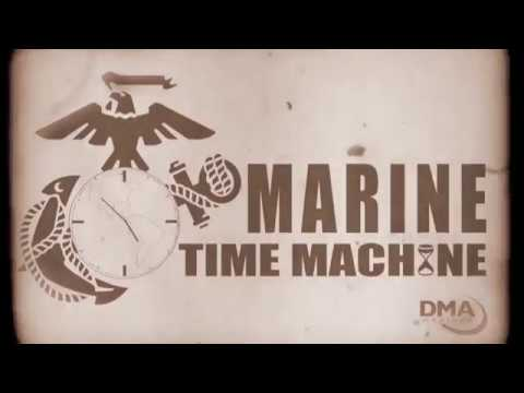 Marine Time Machine: Belleau Wood