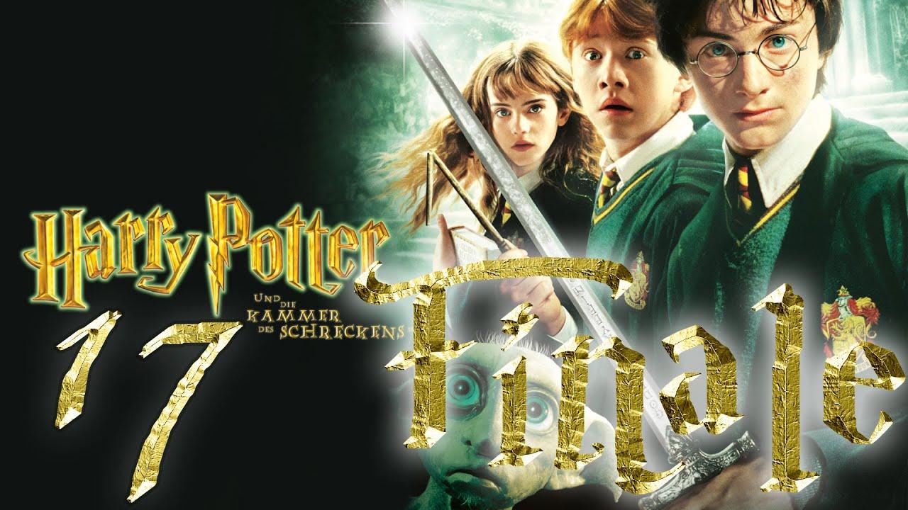 Harry Potter Film Deutsch