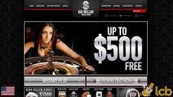 Big Dollar Casino Video Review