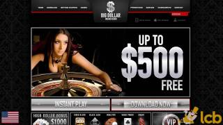 Big Dollar Casino Video Review<