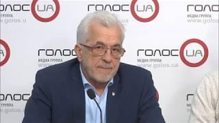 Топливный кризис на пороге: что будет в Украине с ценами на бензин и дизтопливо? (пресс-конференция)