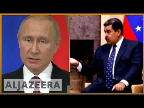 🇷🇺 🇻🇪 What Russia stands to lose in Venezuela l Al Jazeera English