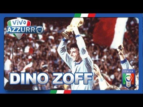 Dino Zoff - Eroi Azzurri