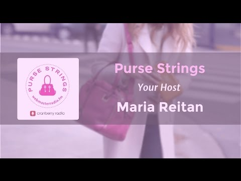 Purse Strings - Women and The Maker Movement
