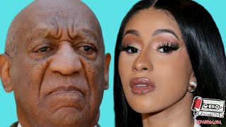 People DEMAND Cardi B Get The Same Treatment As Bill Cosby After This Disturbing Confession!!
