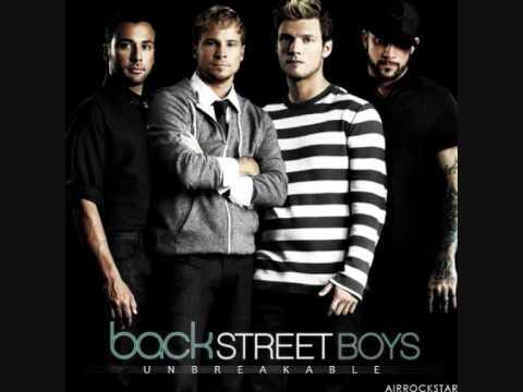 Backstreet Boys - Figured You Out