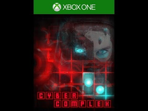 Cyber Complex - Gameplay - Xbox One