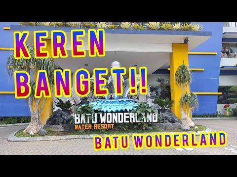 Review Batu Wonderland Water Resort (#2 Travel)