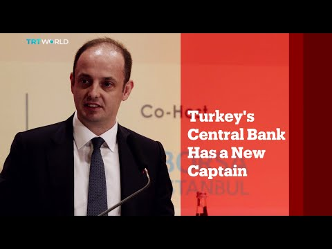 TRT World - World in Focus: Turkey