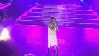Jeanette Biedermann - No Eternity (TOTP)