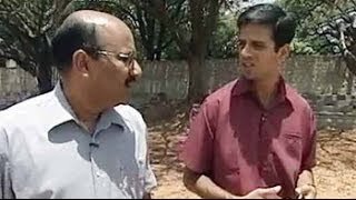 Video Walk The Talk with Rahul Dravid (Aired: June 2003) download MP3, 3GP, MP4, WEBM, AVI, FLV Agustus 2017