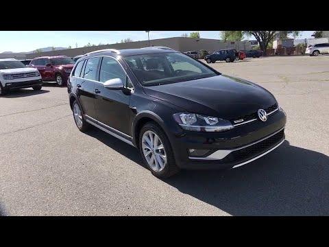 2019 Volkswagen Golf_Alltrack Reno, Carson City, Northern Nevada, Roseville, Sparks, NV KM507986