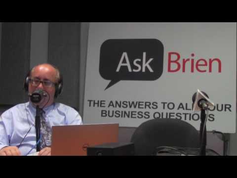 Ask Brien (June 15, 2017 - Part 2) - KHTS - Santa Clarita