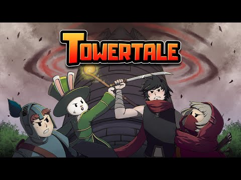 towertale nintendo switch filipino translated, Towertale, the first fully Filipino translated game on the Nintendo Switch, is now available for pre-order, Gadget Pilipinas, Gadget Pilipinas