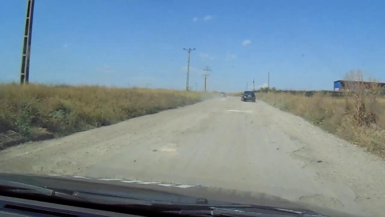 Drumul Prăjeni, o nouă minciună a conducerii CJ Botoşani