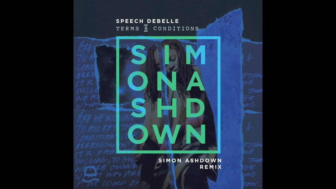 Terms & Conditions (Simon Ashdown Remix)