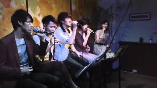 Voco Novo - 20120324 天天