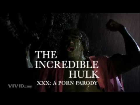 Incredible Hulk XXX - A Vivid Entertainment Porn Parody.mp4