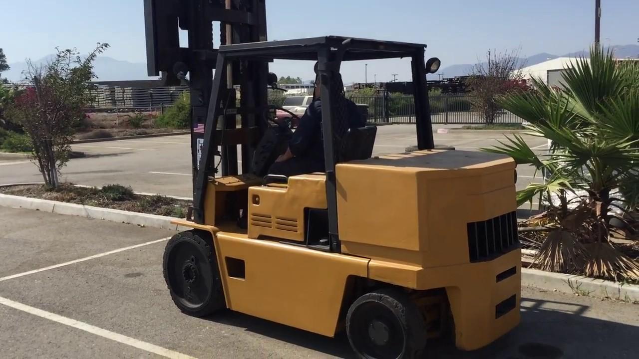 Clark Forklift Parts Online in Hialeah Florida | 1(888) 508-7278 | Forklift  Part Sale