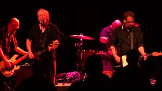 The Waco Brothers - The Death of Country Music - Castle Theatre