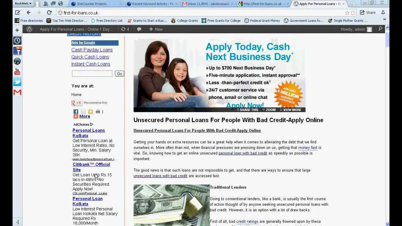 Online payday advance for bad credit picture 7