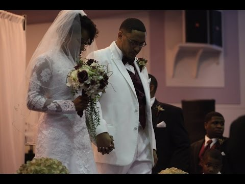 Jeremiah + Shantavia | Wedding Ceremony | 11.21.15