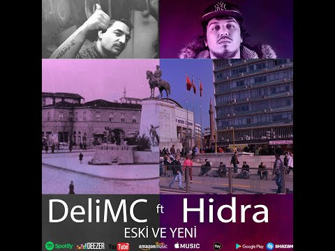 D-Lee(DeliMC) ft Hidra - Eski ve Yeni