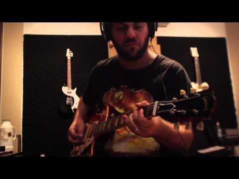 Felipe Cazaux - Believe in Yourself (vídeo oficial)