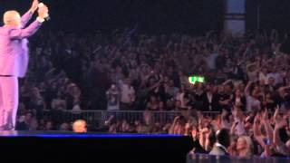 "GEORGE MICHAEL: ""PRAYING FOR TIME""(+Fadi dancing ;)-Last SYMPHONICA @ Earls Court,London-W.,17/10/12"