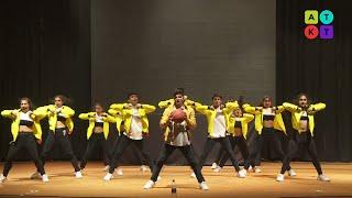 Download Mp3 Western Group Dance | Misba From Sri Guru Gobind Singh College | Engifest 2020