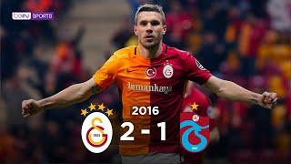 21.02.2016 | Galatasaray-Trabzonspor | 2-1