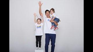 元Jリーガーのパク・チュホ、テレビ番組で大人気の娘&息子と共に国立体育博物館の広報大使に委嘱 (11/25)