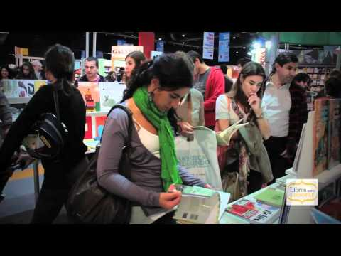 Ilustradores en la Feria del Libro