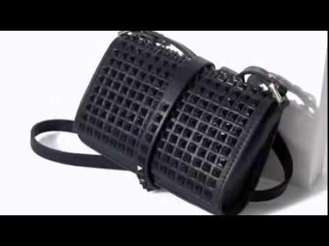 Οι τσάντες Zara που δεν θα αποχωρίζεστε