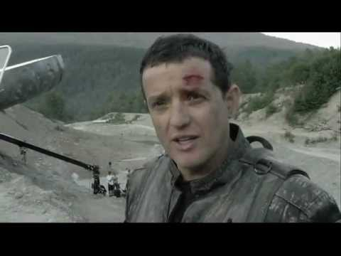 louis ferreira interview