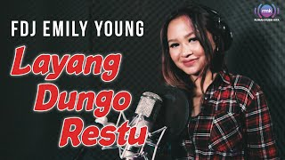 Download lagu FDJ Emily Young - L D R I Layang Dungo Restu I Reggae (Official Music Video)