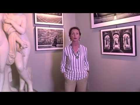 MARSHALL VERNET alla galleria ANTONACCI LAPICCIRELLA Fine Art