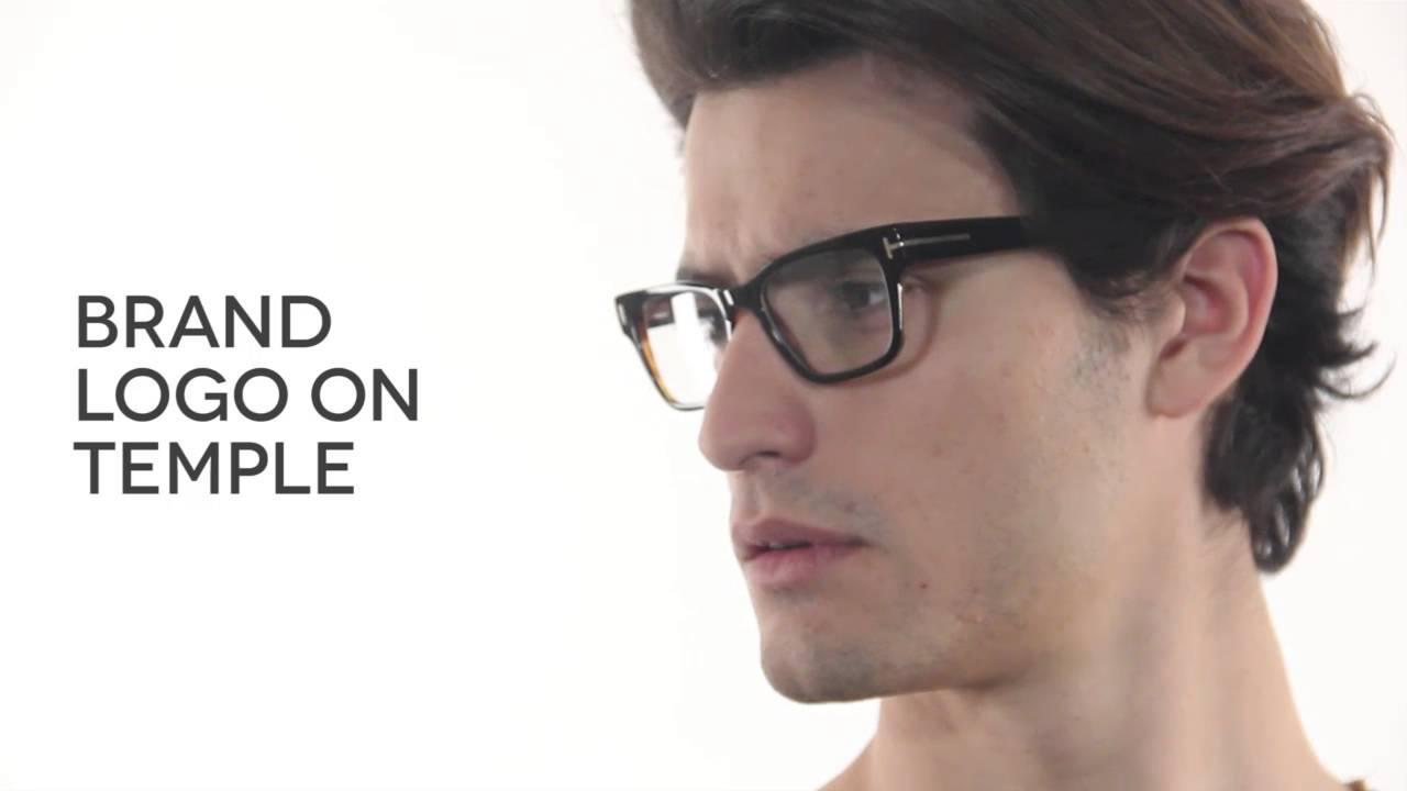 dd1f7563bcd Tom Ford FT5288 Eyeglasses Review