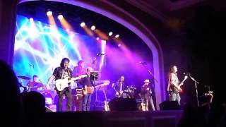 "Alan Parsons Live Project ""Prime Time"" 3-5-2016 St Louis"