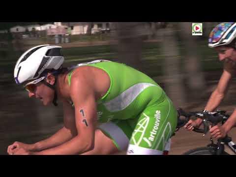#GPFFTRI 2017 Triathlon D1 Hommes - TV Quiberon 24/7