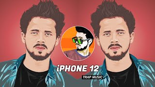 iPhone 12 - Zayn Saifi (Trap Music)   Round2Hell - Dj SiD Jhansi