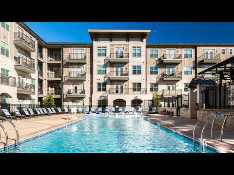 Bradford Luxury Apartments And Townhomes | Cary, NC