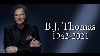 Watch Bj Thomas Most Of All video