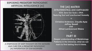 Part III: EXPOSING PREDATORY PATHOGENIC AI - Restoring Love-sourced Humanity