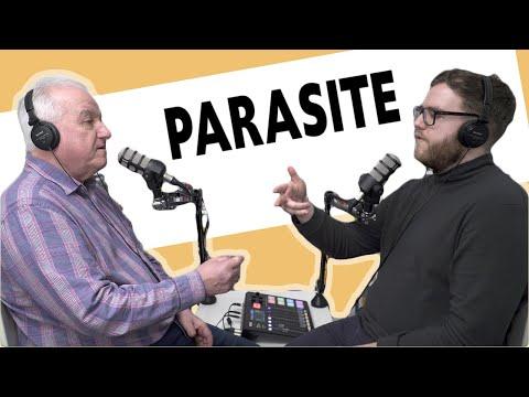 Parasite (2019) - My Dad Vs. World Cinema | Episode 4