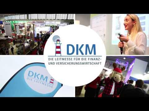 DKM 2016: Messeimpressionen
