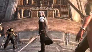 Final Fantasy Crisis Core AMV: We are Monsters ( Linkin Park- Numb) Full HD