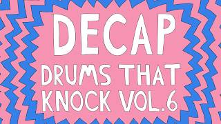 Drums That Knock Vol. 6 | Download Link