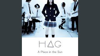 H△G - 陽のあたる場所