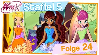 Winx Club - Staffel 5 - Folge 24 - Deutsch [KOMPLETT]